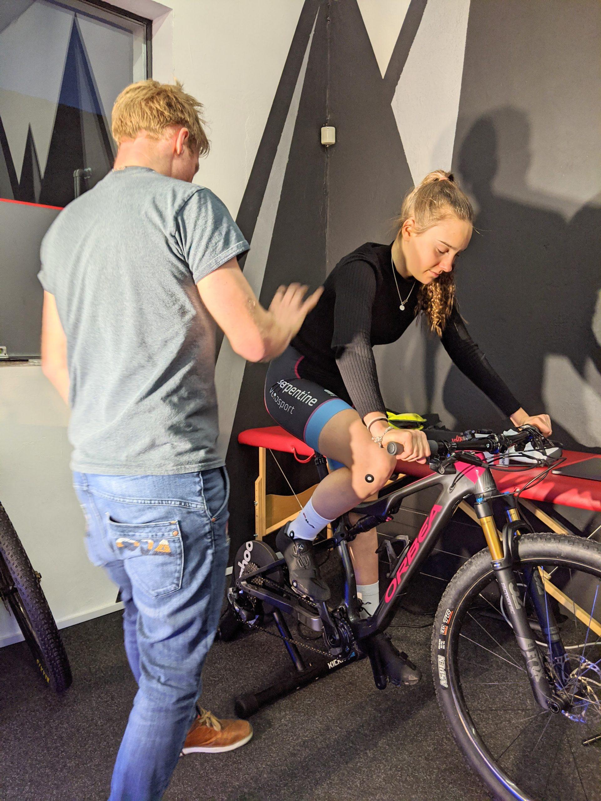 Bike-Fitting-Finja-Lipp